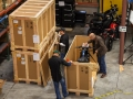 Shipping the first Empulse bikes (part 1)