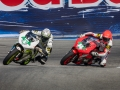 Eric and Shane at Laguna Seca